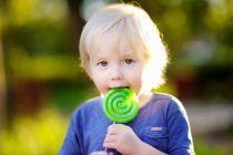 过量的甜食糖会严重影响身高长高