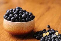 可以帮助增高的食物—黑豆增高食谱