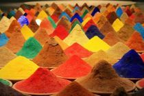 纳米级超细硫酸钡提高粉末涂料的质量!