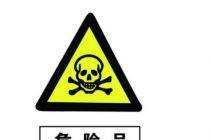 硫酸钡属于危险化学品吗?