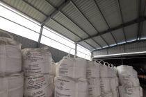碳酸钡的储运条件