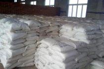 氯碱行业氯化钡管理标准